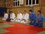 Football meets Judo