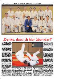 Wochenspiegel vom 27.03.2011
