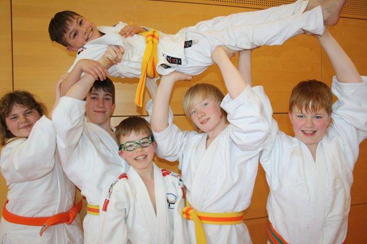 Judocamp_Malente